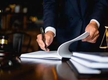 Importance of Law Dissertation Topics in Legislative Studies - Academics Hub