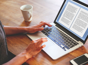 Blog writing tips and techniques for quality content - Academics Hub
