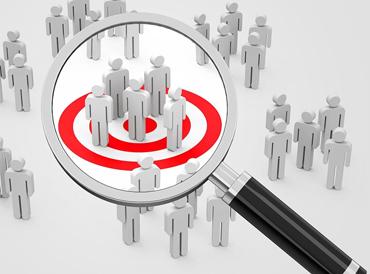 Define your target audience - Academics Hub